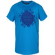 Isbjörn Earth Shortsleeve Shirt Children blue